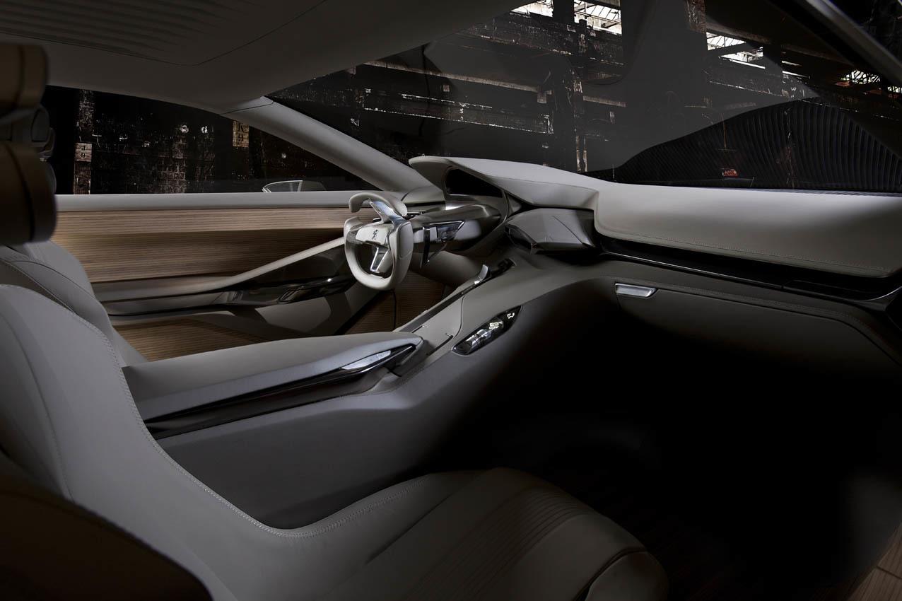 Foto de Peugeot HX1 (7/17)
