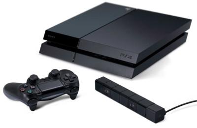 Sony PS4, así es en realidad