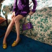 En pocas semanas tú también podrás tener los zapatos más deseados de Gucci, Mango te lo pondrá fácil