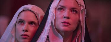 Cannes 2021: 'Benedetta', Verhoeven firma un spin-off de la Biblia erótico y con muy mala leche