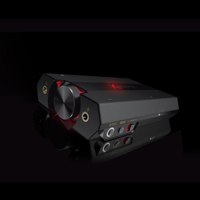 Sound BlasterX G5: 7.1 HD