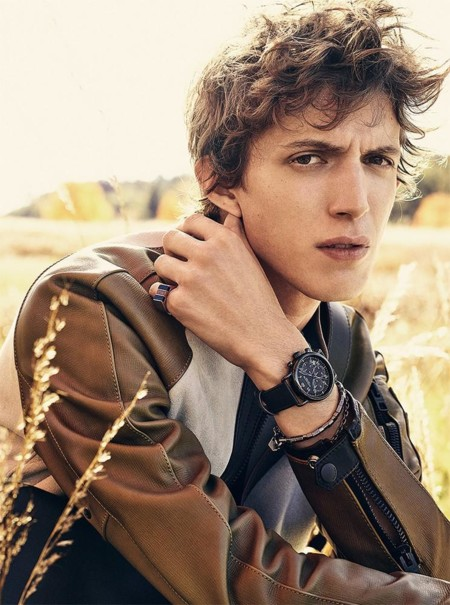 Coach Spring Summer 2016 Campaign 003