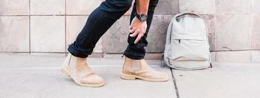 El mejor street-style de la semana: las botas chelsea comienzan a verse con fuerza en la calle
