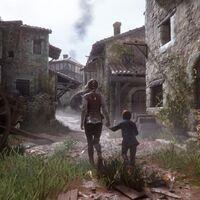 A Plague Tale: Innocence llega a Nintendo Switch junto con la actualización de nueva generación en PS5 y Xbox Series X/S