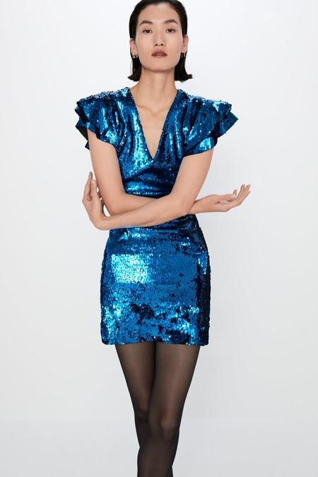 Zara Coleccion Fiesta Navidad 2019 20