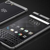 BlackBerry aún está de pie: BlackBerry KEYone llegará a México el 28 de noviembre