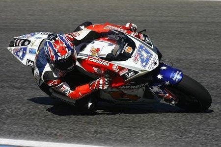 MotoGP 2010: Honda HRC confirma el fichaje de Casey Stoner para 2011