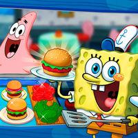 'Bob Esponja Concurso de Cocina' llega a iOS y Android: ya está disponible el nuevo juego culinario para toda la familia