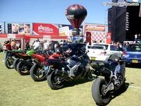 Especial motos deportivas en Moto22