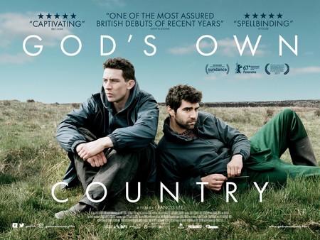 'Tierra de Dios': una película honesta, hermosa y necesaria