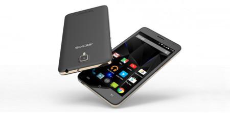Archos se presentará en el MWC2016 con el nuevo smartphone 50d Oxygen