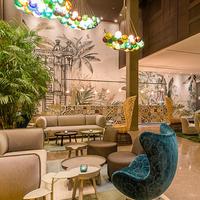 Hoteles que enamoran: Motel One Barcelona