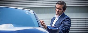 Luca De Meo no pierde el tiempo en Renault, y quiere llevarse al jefe de Diseño de SEAT