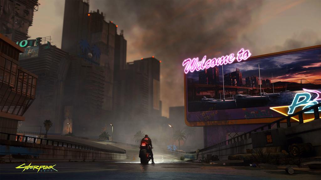 Si te gustaba llamar a Sardinilla, prepárate para que tus coches y motos almacenados en Cyberpunk 2077 aparezcan cuando los llames