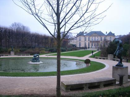 Jardin del Museo
