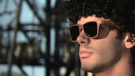 Schwood, gafas de sol de madera