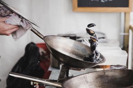 Unsplash Restaurant Week4