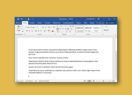 Las predicciones de texto llegan a Microsoft Word, una década después de haber conquistado los smartphones