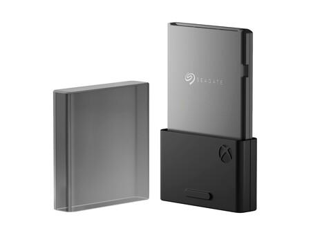 Ampliar el almacenamiento del Xbox Series X no será barato: el SSD de 1 TB costará casi lo mismo que el Xbox Series S