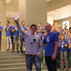 Foto 7 de 17 de la galería lanzamiento-de-los-iphone-5s-y-5c-en-barcelona en Applesfera