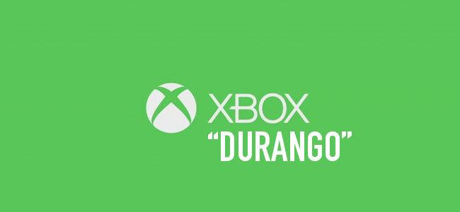 Durango Xbox