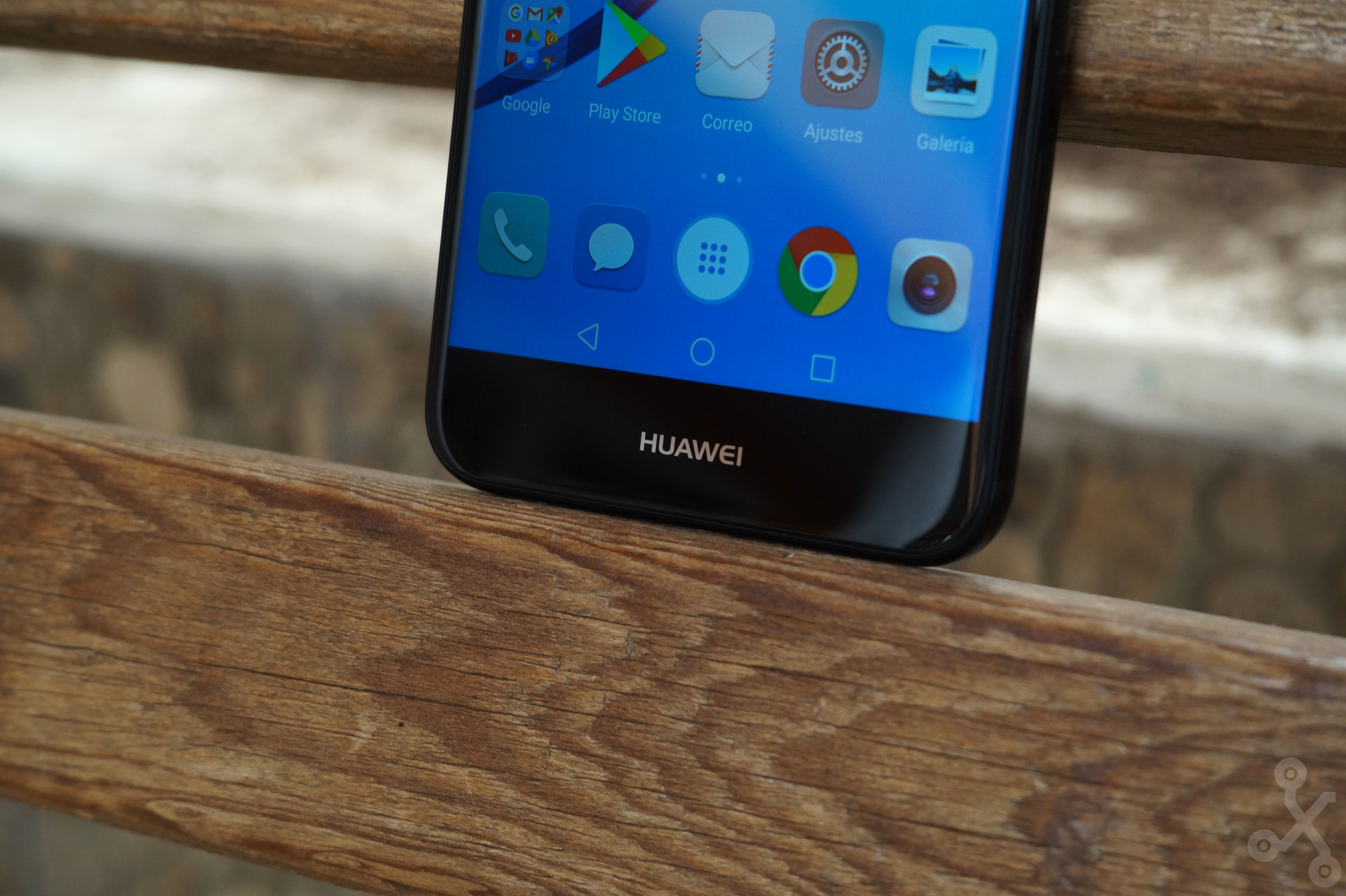 Foto de Huawei P10 Selfie, análisis (5/10)