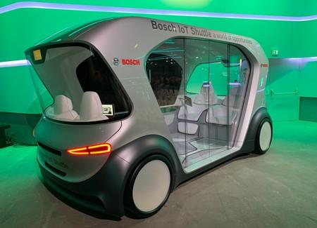 Microbus Bosch