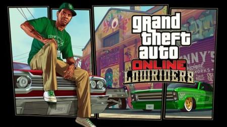 Primer video de Lowriders, la nueva expansión para GTA Online