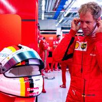 ¡Oficial! Sebastian Vettel correrá con Aston Martin en 2021 y Sergio Pérez se queda sin equipo en la Fórmula 1