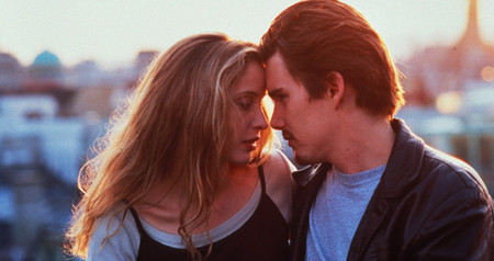 before sunrise julie e ethan
