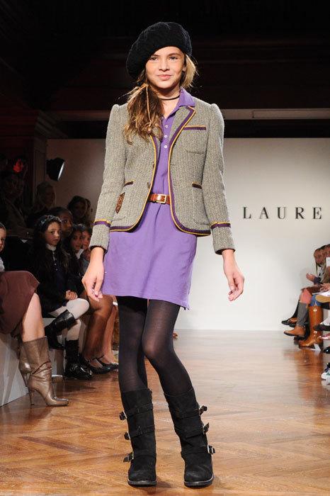 Foto de Especial moda infantil: Ralph Lauren y Gucci, estilo de adultos adaptado a los más pequeños (9/19)