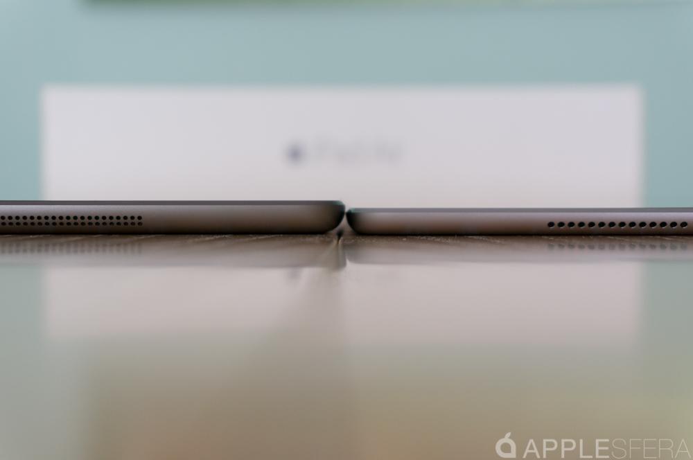 Foto de Este es el iPad Air 2 (23/48)