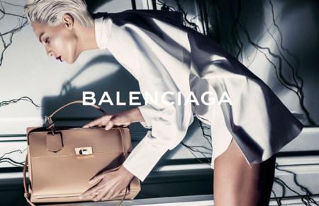 Steven Klein Daria Werbowy Balenciaga