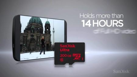 SanDisk trae a México la tarjeta microSD de mayor capacidad en el mundo