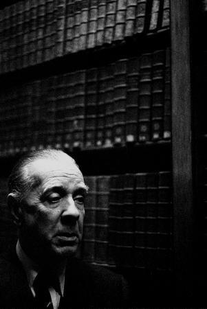 Borges, eterno.