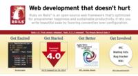 Rails 4.0 recién salido del horno