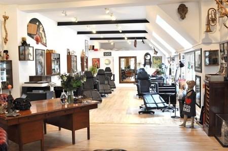 ¿Loco por la tinta? Te presentamos los cinco mejores sitios para tatuarte en Londres