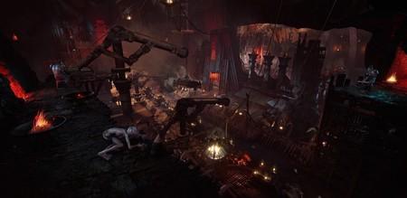 The Lord of the Rings: Gollum nos lleva a la siniestra tierra de Mordor con su primer teaser tráiler