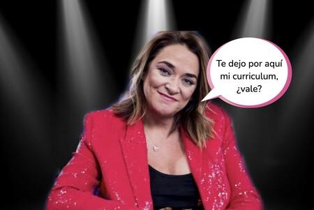 Toñi Moreno se queda sin curro: termina su programa en Canal Sur y ¿vuelve al sofá de su casa?