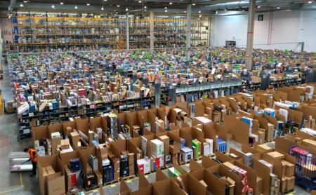 Amazon aumenta a $49 el monto mínimo para obtener un envío gratis