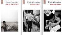 """""""Historias de Nueva York"""" de Enric González, una guía diferente"""