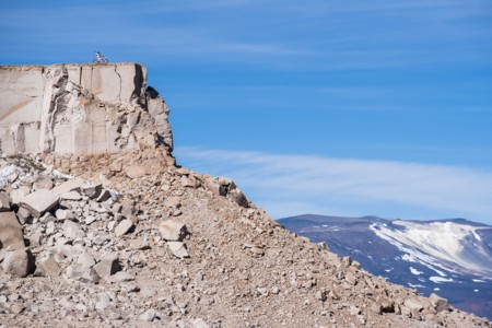 """Francisco """"Chaleco"""" López alcanza más de 6.000 m de altura con una KTM Freeride E-XC"""