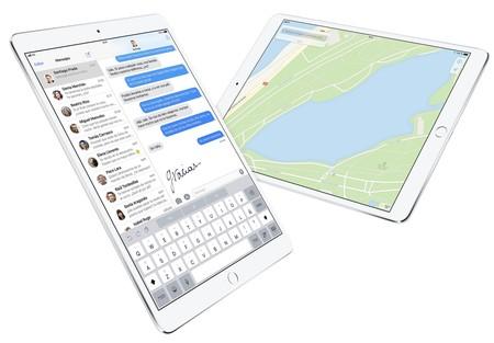 iPad con lte