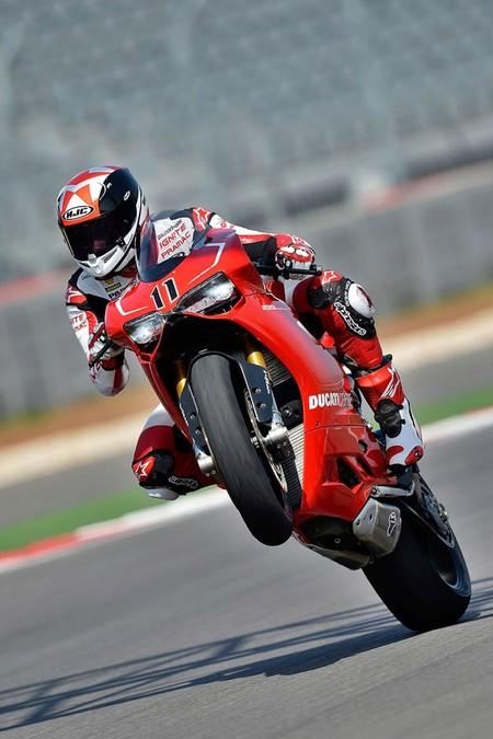 Ben Spies Ducati Motoamerica 1