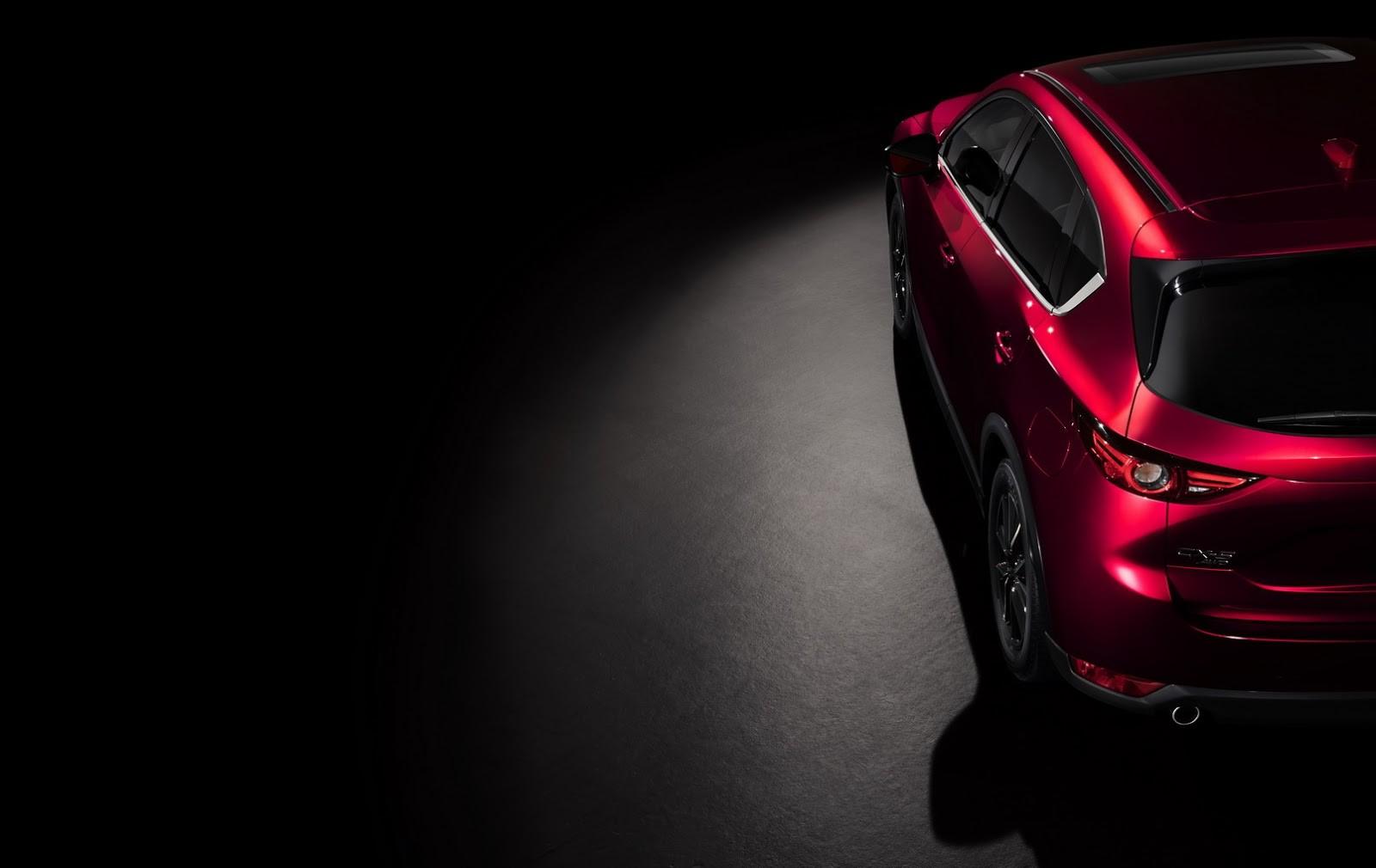 Foto de Mazda CX-5 2018 (21/39)