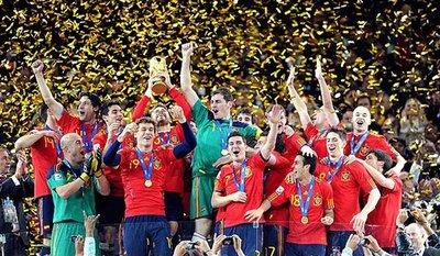 España Campeón del Mundo: ¿puede influir en el turismo?