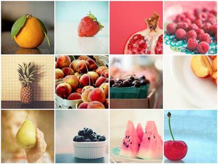 ¿Cuándo comer la fruta?