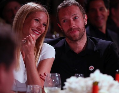 Gwyneth Paltrow y Chris Martin: la reconciliación está ahí, ahí...