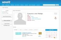 Wevent.com, otro sistema online para gestionar nuestros propios eventos