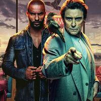 """""""American Gods no está muerta"""". Neil Gaiman asegura que el equipo de la serie ya busca la mejor forma de completar su historia"""